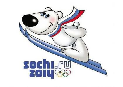2014 Sochi mascot